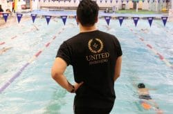 United Swimming