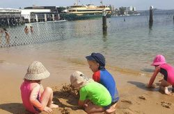 Family-friendly Manly Beach: All the options for summer fun