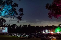 Free Australia Day Events: COVID-safe drive in movie, St Ives