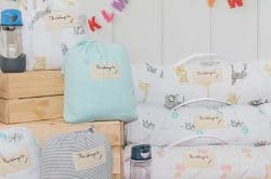 15% off gorgeous childcare sheets at Living Textiles