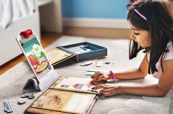 Win an Osmo base, camera and two new Maths Wizard games