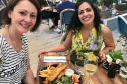 Eden Gardens: The Gardens Restaurant review