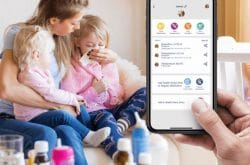 Family HQ App: Free 12-week trial! Manage illness, medications & health