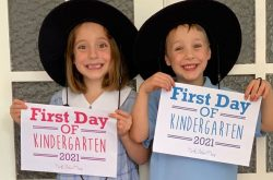 First Day of School Gallery 2021: Our favourite 10 photos!