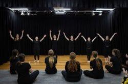 Loreto Normanhurst, Catholic girls school North Shore