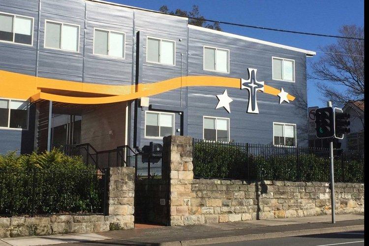 Mercy Catholic College