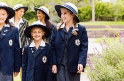North Shore School Guide: Private Girls' Schools