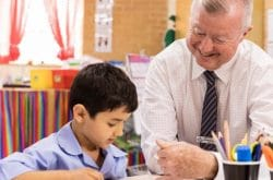 St Agatha's Catholic Primary School: Principal profile