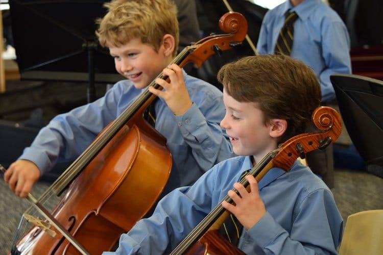 Sydney Grammar School St Ives Preparatory School