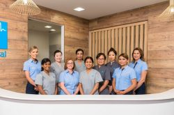 Bupa Dental St Ives