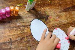 Easy Easter Craft 5 Activities