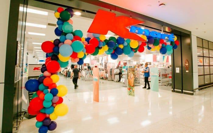 Kmart Macquarie Centre