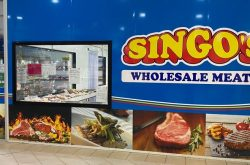 Singo's Wholesale Meats at Berowra Village: Feed your family for less