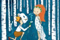 Lara Porter Illustration