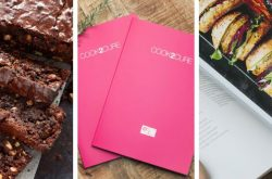 Neuroblastoma launches Cook2CureCookbook