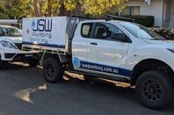 JSW Plumbing
