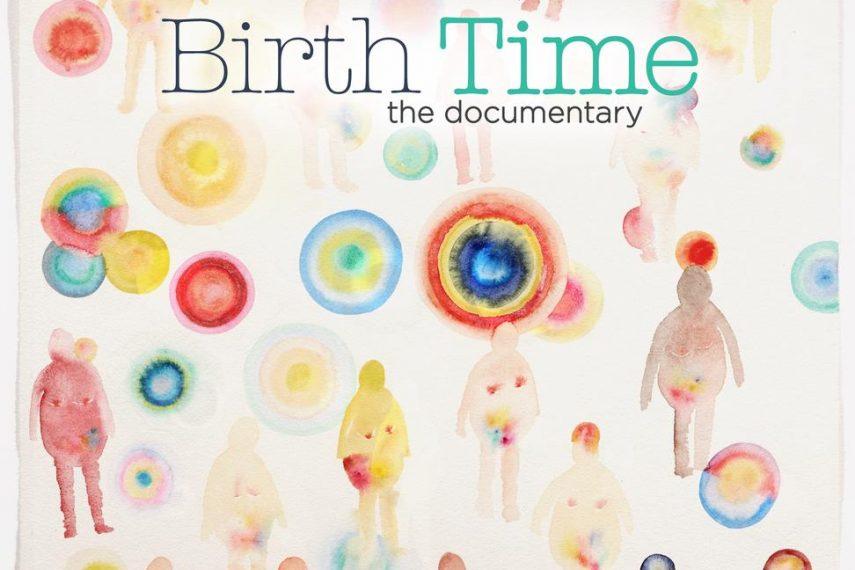 BirthTimethedocumentaryPosterwithClassification1620362054