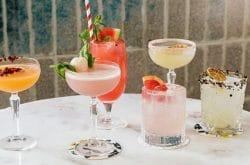Top 10 Cocktail Bars around Sydney's North Shore