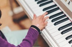 Free Trial Class: Give the gift of music with Piano Talent Studio