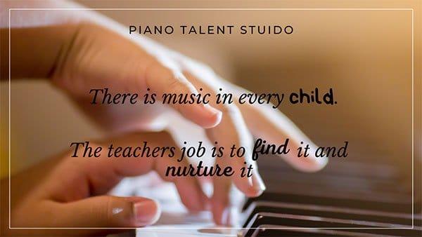 piano lessons north shore