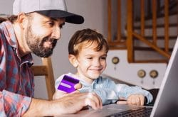 Banking for kids: 6 tips for choosing the best bank account for your child