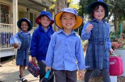 NSW primary schools to begin staggered start time trial