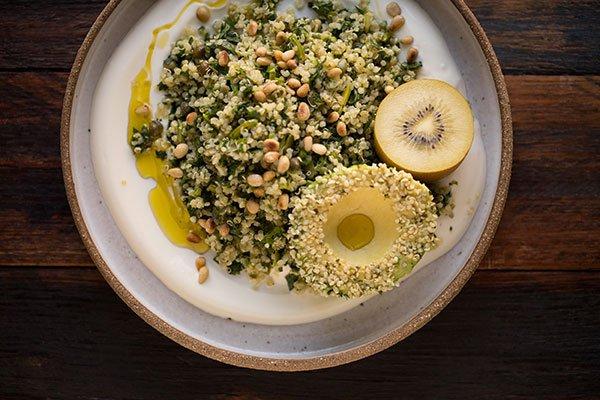 Superfood Tabouli