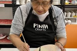 Pinta Crafts - Paint Your Own Pottery Studio