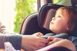 Car Seat Safety! How to keep children safe on our roads