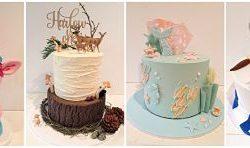 Cake Chemistry by Genevieve