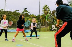 North Shore Mums Essential Guide to Kids' Classes