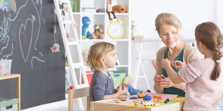 Childcare-Centre