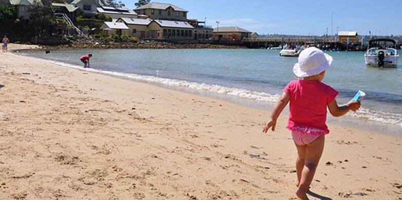 Clifton-Gardens-Beach