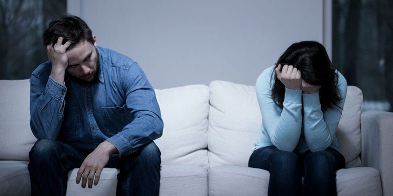 Divorce advice for couples