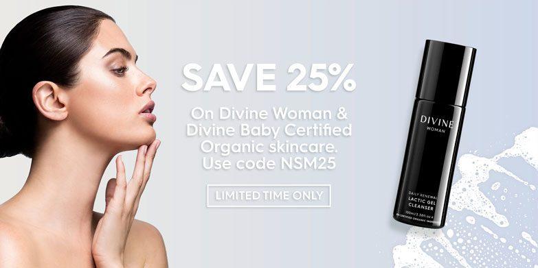 Divine-25-off
