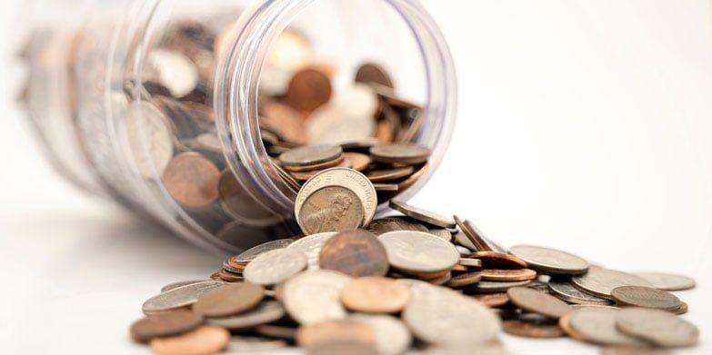 Coronavirus money and super