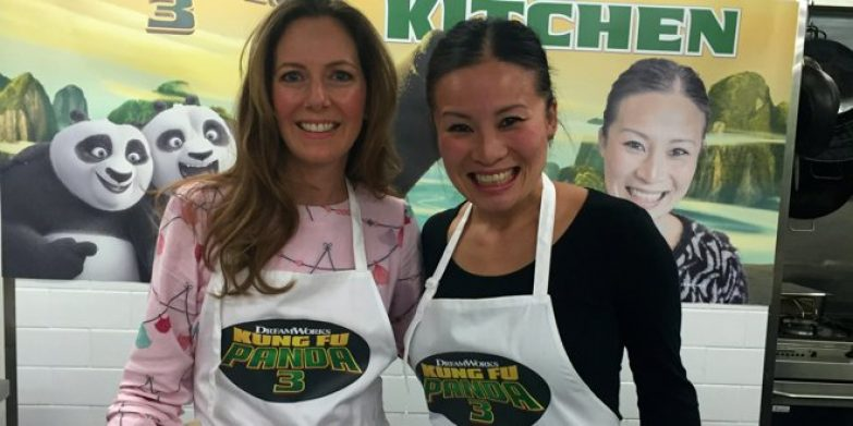 Rachel Potter & Poh Ling Yeow