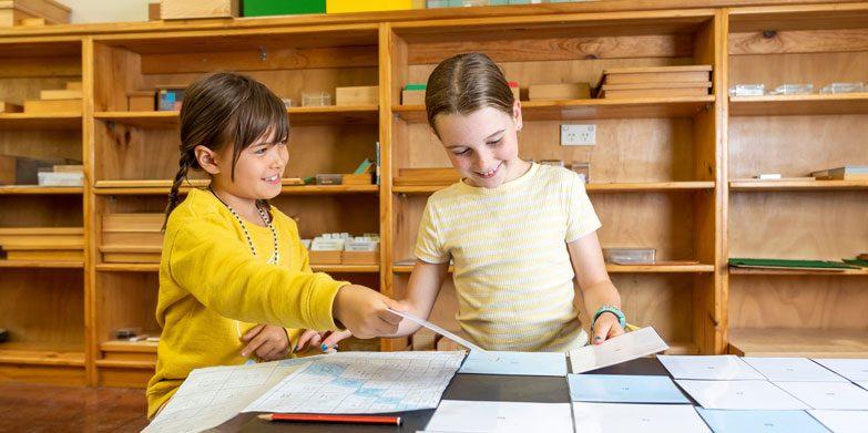 Forestville-Montessori-School