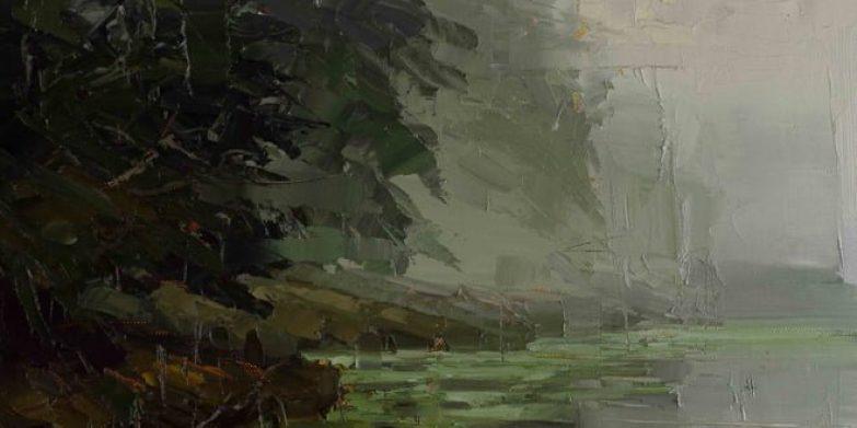 Forgotten Pond II