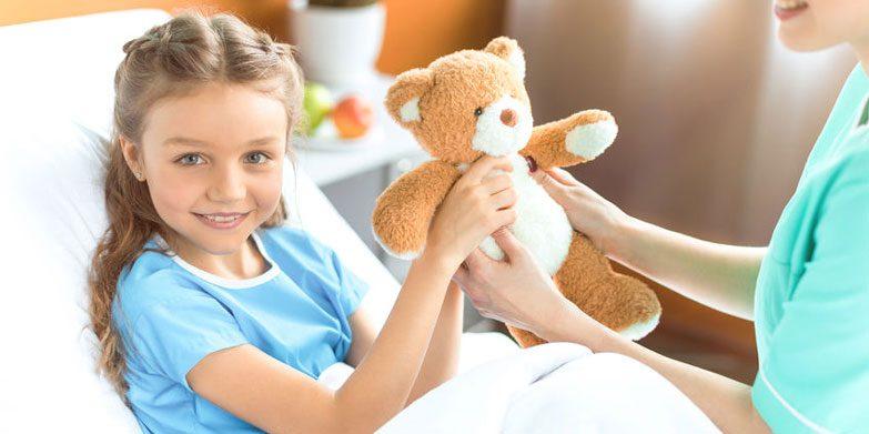 Girl-in-hospital
