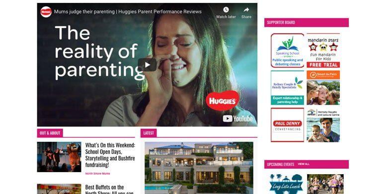 Huggies-Video-Banner-Ad