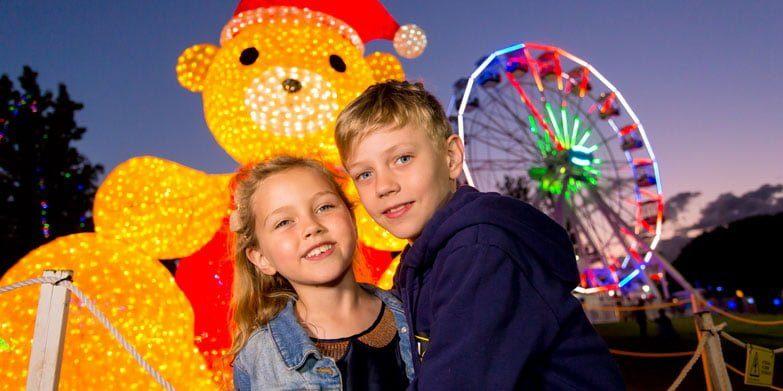 Christmas Lights for kids