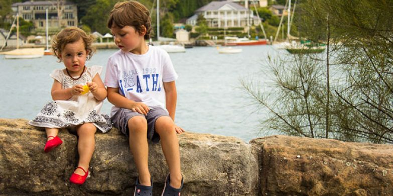 Loungueville Ferry Stop. Image courtesy: Dylan & Boo Photography