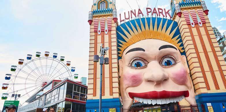 Luna-Park-Sydney