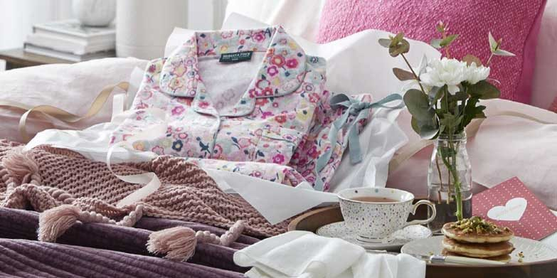 Bed Bath & Table has a lovely range of gifts for Mum!