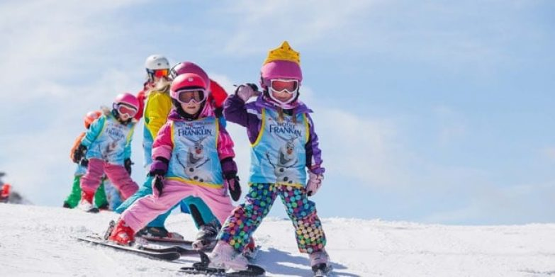 Jindy Snow Ski Hire