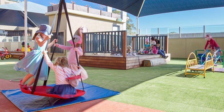 North Shore Childcare centre