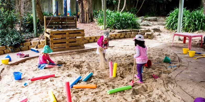 north shore preschool pymble turramurra