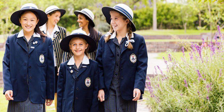 Ravenswood-Girls-School-Gordon
