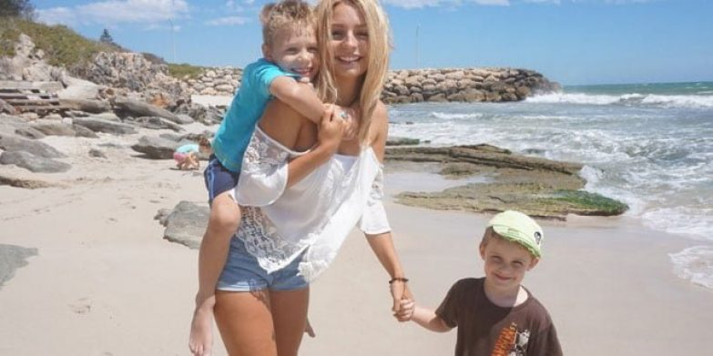 There are differences between an au pair and a nanny